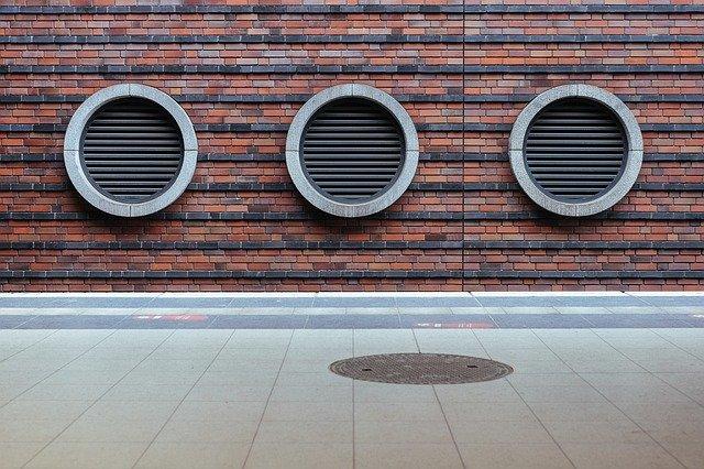 Les systèmes de ventilation industriels principe et fonctionnement