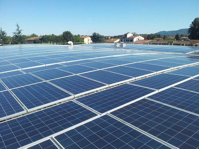 Prévisions énergétiques : le cas du solaire