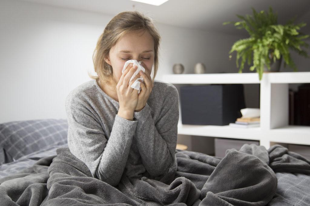 Que faut-il savoir au sujet de la saison de la grippe ?