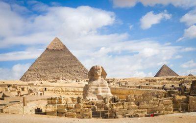 Les meilleurs monuments et sites de l'Égypte ancienne