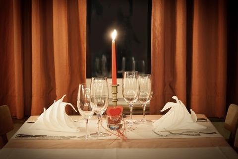 Profitez du repas de la St Valentin sans mettre de côté votre régime