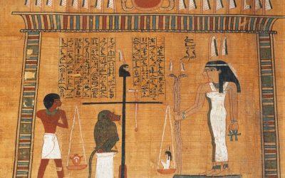 Égyptologie et Égypte antique