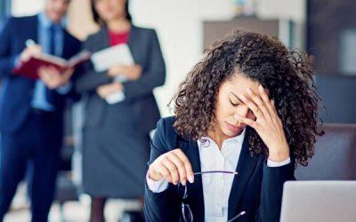 Droit social : tout savoir sur le harcèlement moral au travail