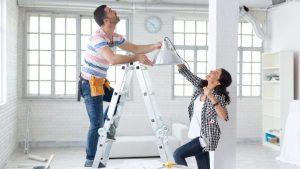 réparations du locataire