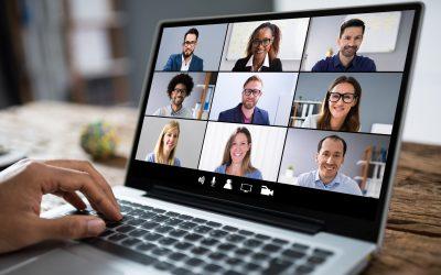 Organisez un team building virtuel !
