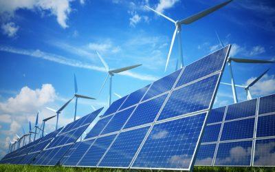 Facebook passe à l'énergie renouvelable