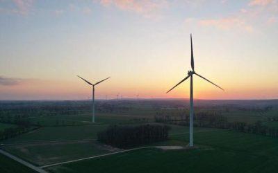 Le boom du marché des énergies renouvelables
