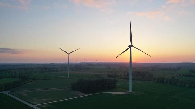 le marché des energies renouvelables