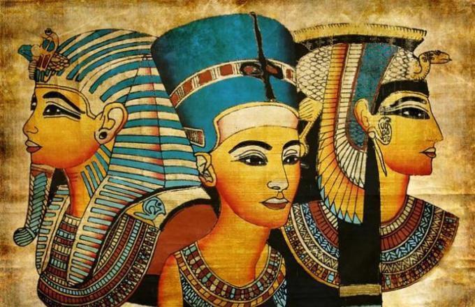 5 faits surprenants sur l'Egypte antique
