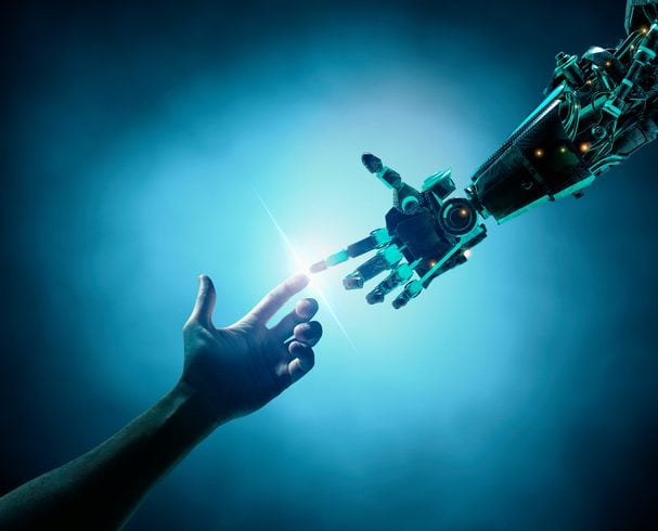 La révolution du transhumanisme