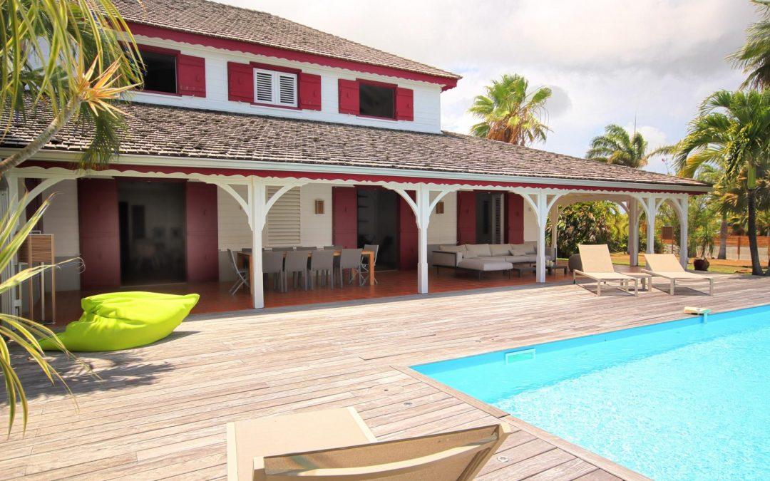 Magentimmo : la Guadeloupe, un paradis de l'immobilier
